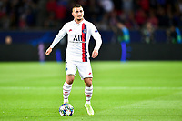 VERRATTI Marco (PSG) <br /> Parigi 18-9-2019 <br /> Paris Saint Germain - Real Madrid  <br /> Champions League 2018/2019<br /> Foto Panoramic / Insidefoto <br /> Italy Only