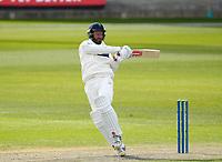 2021 County Championship Cricket Lancashire v Glamorgan Day 2 May 7th