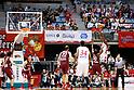 Basketball: 2017-18 B.LEAGUE B1 Kawasaki Brave Thunders vs Nagoya Diamond Dolphins