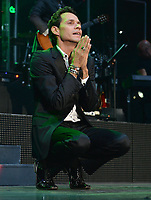 "MIAMI, FL - AUGUST 23: Marc Anthony performs on stage on the Opening night of his Marc Anthony ""Vivir Mi Vida"" Tour At American Airlines Arena on August 23, 2013 in Miami, Florida. <br /> <br /> People:  Marc Anthony<br /> <br /> Transmission Ref:  FLXX<br /> <br /> Must call if interested<br /> Michael Storms<br /> Storms Media Group Inc.<br /> 305-632-3400 - Cell<br /> 305-513-5783 - Fax<br /> MikeStorm@aol.com"