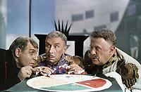 Каин XVIII (1963)