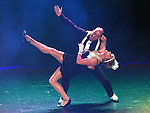 Naomh Fionnbarra Strictly Come Dancing 2014