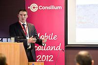 Consilium - Mobile Scotland 2012