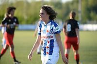 VOETBAL: NIEUWEHORNE: 18-05-2021, Sportcomplex UDIROS, SC Heerenveen-FC Excelsior, uitslag 1-1, ©foto Martin de Jong