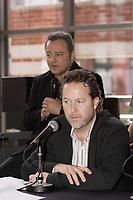 Patrick Roy, Alliance -Atlantis-Vivafilm<br /> <br /> <br /> <br /> <br /> <br /> photo : Pierre Roussel (c)  Images Distribution