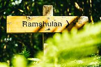 Ramshulan, Sjuhäradsleden, West Sweden, Sweden - Västsverige, Sverige
