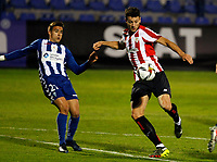 2021.01.28 La Copa Alcoyano VS Athletic Club