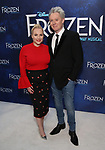 'Frozen'  - Opening Night After Party