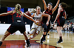 Dordt (IA) vs IU Northwest 2019 NAIA DII Women's Basketball National Championship