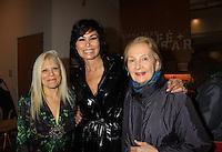 01-14-13 Starry Actors Fund Benefit - Ilene Kristen - Taina Elg - Shelly Burch - Jadrien Steele -