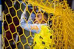 Vladimir Bozic (HBW Balingen #21) ; BGV Handball Cup 2020 Halbfinaltag: TVB Stuttgart vs. HBW Balingen-Weilstetten am 11.09.2020 in Ludwigsburg (MHPArena), Baden-Wuerttemberg, Deutschland<br /> <br /> Foto © PIX-Sportfotos *** Foto ist honorarpflichtig! *** Auf Anfrage in hoeherer Qualitaet/Aufloesung. Belegexemplar erbeten. Veroeffentlichung ausschliesslich fuer journalistisch-publizistische Zwecke. For editorial use only.