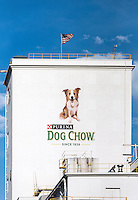 Purina Dog Chow facility, Colorado, USA