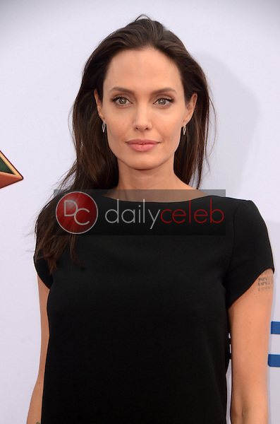 Angelina Jolie<br />