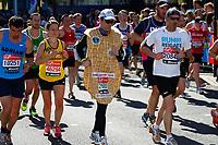 2014 Virgin Money London Marathon