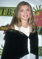 Sarah Chalke<br /> 1994<br /> Photo By Michael Ferguson/CelebrityArchaeology.com