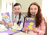 St Patrick's Art Day Workshop 2016