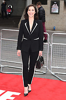 "Vicky McLure<br /> at the ""Jawbone"" premiere held at the bfi, South Bank, London. <br /> <br /> <br /> ©Ash Knotek  D3263  08/05/2017"