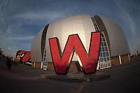 The University of Phoenix Stadium, Cardenasl stadium