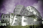 Frank Gehry Architect Buildings
