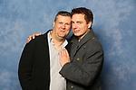 John Barrowman & Captain Jack Harkness Coat_gallery