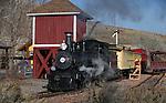 Santa Train - NSRM 2013