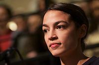 Alexandria Ocasio-Cortez, Democratic Representative  NY