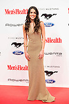 Macarena Garcia attends to the delivery of the Men'sHealth awards at Goya Theatre in Madrid, January 28, 2016.<br /> (ALTERPHOTOS/BorjaB.Hojas)