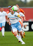 Sky Blue FC vs. Chicago Red Stars, WPS at Yurcak Field, Piscataway, New Jersey, 04112010