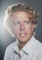 Andrew Keller Portrait