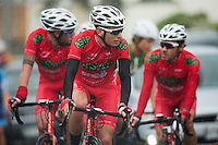 NZ Cycle Classic stage one of the UCI Oceania Tour in Wairarapa, New Zealand on Sunday, 22 January 2017. Photo: Hagen Hopkins / lintottphoto.co.nz