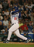 Los Angeles Dodgers Spring Training 2007