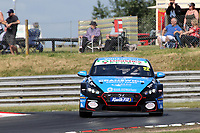 Rounds 3,4 & 5 of the 2020 British Touring Car Championship. #22 Chris Smiley. Ginsters EXCELR8 with TradePriceCars.com. Hyundai i30N.
