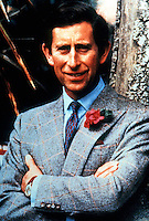 London: HRH The Prince of Wales.   Reference only.