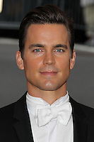 "NEW YORK CITY, NY, USA - MAY 05: Matt Bomer at the ""Charles James: Beyond Fashion"" Costume Institute Gala held at the Metropolitan Museum of Art on May 5, 2014 in New York City, New York, United States. (Photo by Xavier Collin/Celebrity Monitor)"