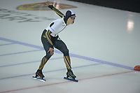 SPEEDSKATING: Calgary, The Olympic Oval, 08-02-2020, ISU World Cup Speed Skating, 1000m Men Division B, Yamato Matsui (JPN), ©foto Martin de Jong