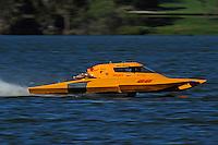 Paul Barber, H-66 (H350 Hydro)