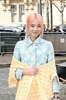 Irene KIM - Show Miu Miu - Paris Fashion Week Womenswear Fall/Winter 2017/2018 - France