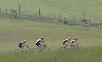 British Elite Triathlon Championships 2007