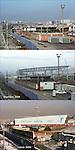 La trasformazione della Città in vista delle Olimpiadi 2006. Il palazzo dell'Oval.