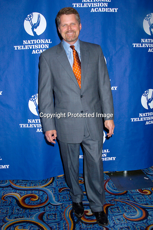 Robert Newman..at the Daytime Emmy Creative Craft Awards on May 15, 2004 at the Marriott Marquis Hotel.                                        Photo by Robin Platzer, Twin Images
