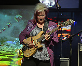 FORT LAUDERDALE FL - FEBRUARY 26 : Jennifer Batten performs at The Culture Room on February 26, 2016 in Fort Lauderdale, Florida. : Photo By Larry Marano © 2016