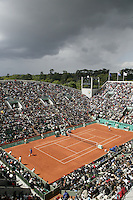 31-5-06,France, Paris, Tennis , Roland Garros,