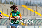 Hannah O'Donoghue, Kerry in the Lidl Ladies National Football League Division 2A Round 2 at Austin Stack Park, Tralee on Sunday.
