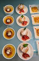 Peru.  Peruvian Cuisine.  Westin Lima Hotel and Convention Center.