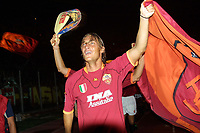 A.S. Roma 2001/2002<br /> Francesco Totti