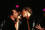 Pat Thrall, Meatloaf,