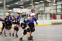 PRDR vs New Jersey Roller Derby 7-12-14