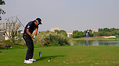 Byeong HUN-AN (KOR) during round three of the 2016 DP World Tour Championships played over the Earth Course at Jumeirah Golf Estates, Dubai, UAE: Picture Stuart Adams, www.golftourimages.com: 11/19/16