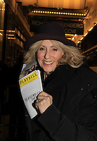 03-23-13 Judith Light & Jake Silbermann star in Bway The Assembled Parties
