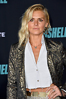 """LOS ANGELES, USA. December 11, 2019: Eliza Coupe at the premiere of """"Bombshell"""" at the Regency Village Theatre.<br /> Picture: Paul Smith/Featureflash"""
